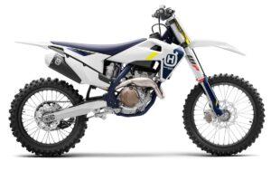 FC 250 MY22