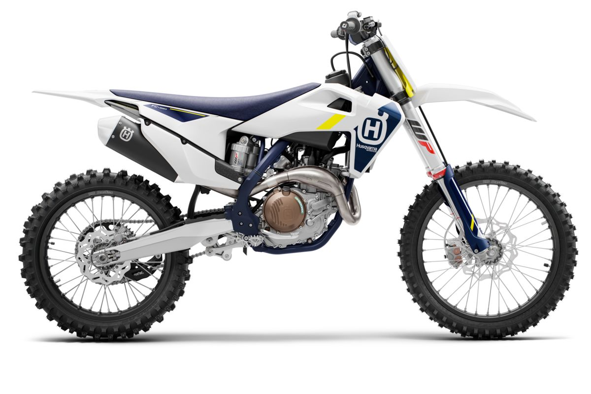 FC 450 MY22