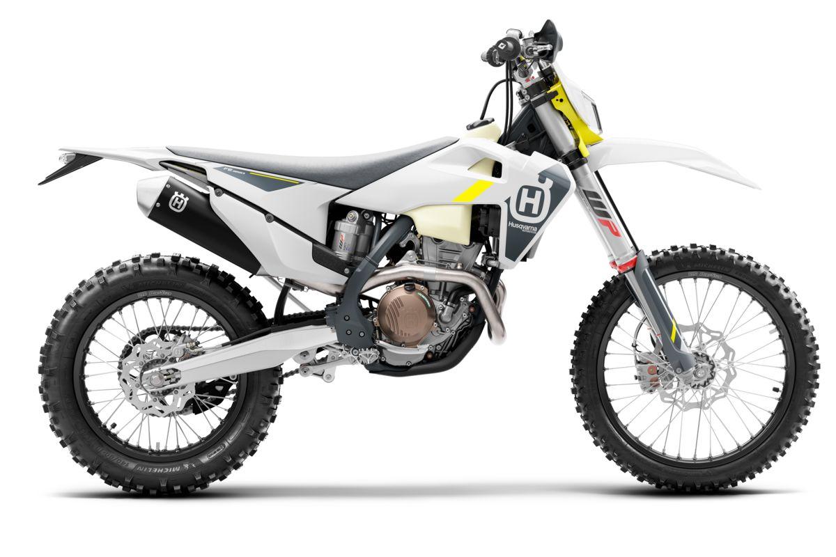 FE 350 MY22