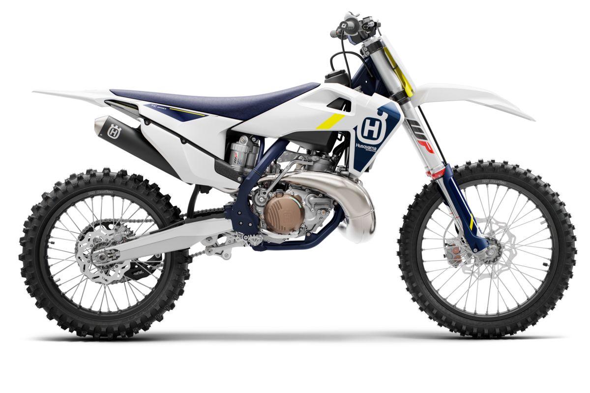 TC 250 MY22